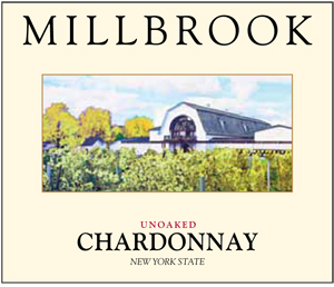 chardonnay unoaked