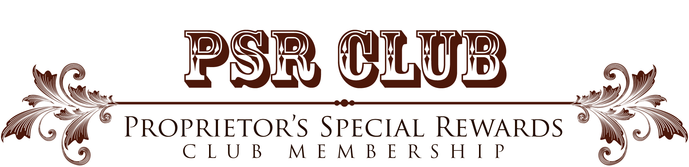 psr club logo