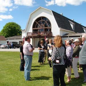 winemaker tour