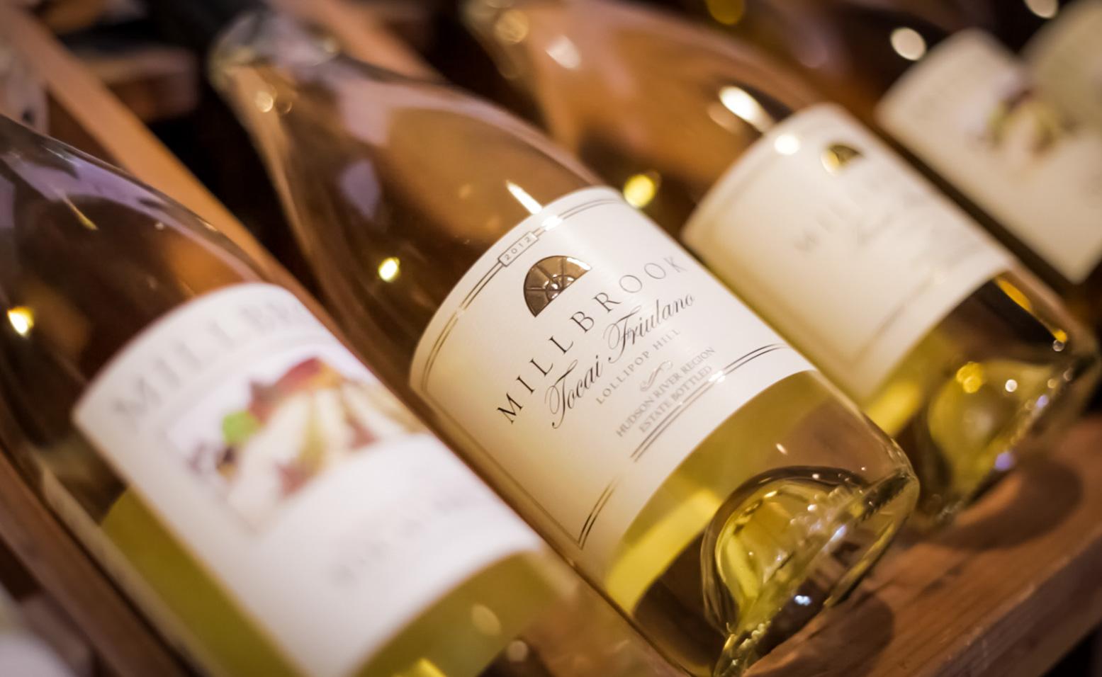 Millbrook Wine